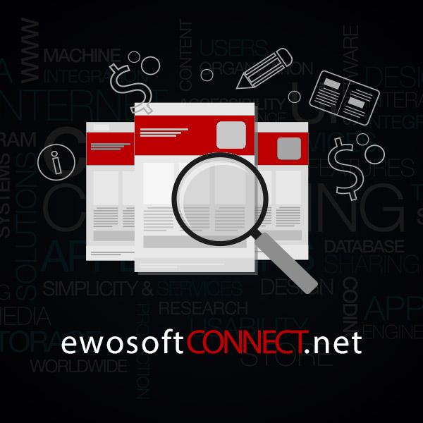 ewosoftCONECT.net