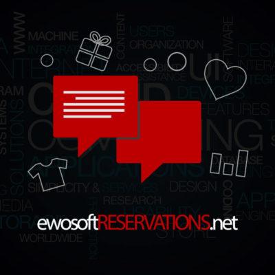 ewosoftRESERVATIONS.net
