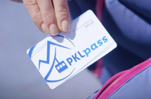 PKLpass – 1 karta – 6 ośrodków