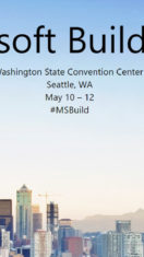 Ewosoft na Microsoft Build 2017