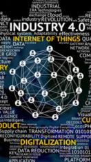 PRZEMYSŁ 4.0 Robotyka, automatyzacja i sztuczna inteligencja w biznesie