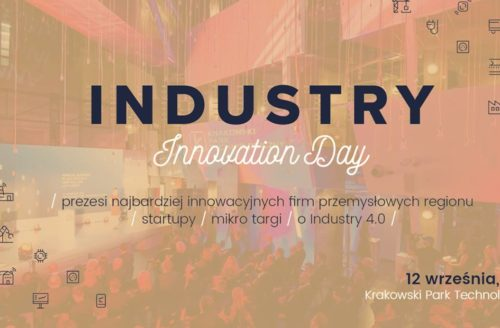 Industry Innovation Day by KPT ScaleUp