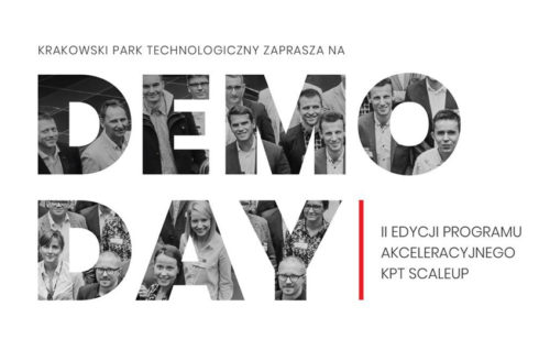 Demo Day #2 – KPT ScaleUp