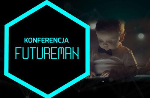 Konferencja FUTUREMAN 2019